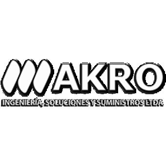 Makro Ingenieria, soluciones y suministros Ltda